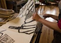 Tammy Wofsey, Bronx Artist